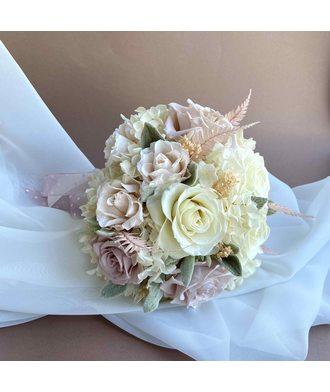 Букет «Моя любовь» (стаб. цветы)
