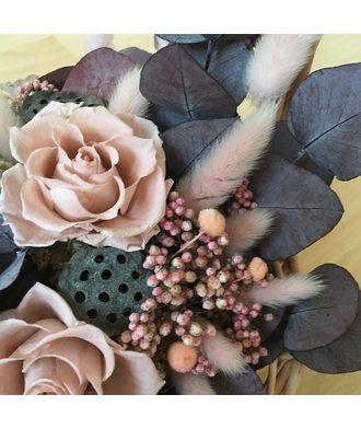 Нежные чувства (стаб. цветы)