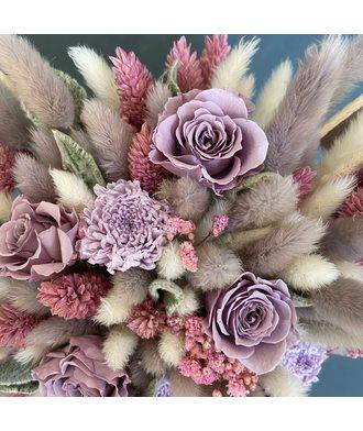 """Букет """"Мой ангел"""" (стаб. цветы)"""