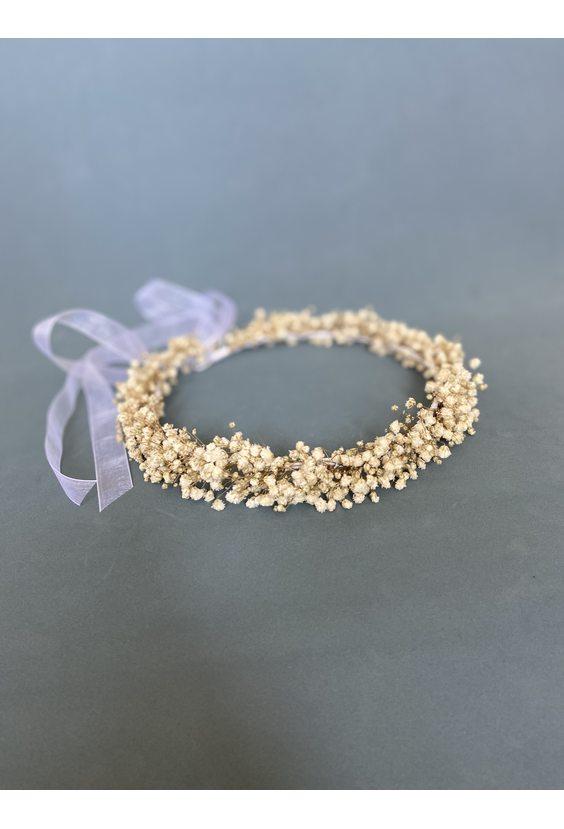 Веночек (стаб. цветы)