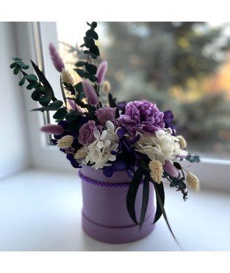Дежавю (стаб. цветы)