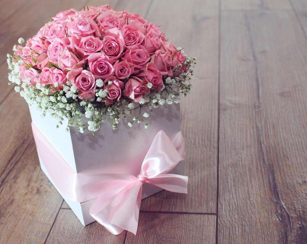 Заказывайте и получайте цветы в Самаре 24 часа в сутки!
