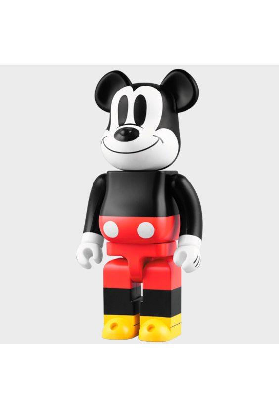 Bearbrick Mickey Mouse 400%