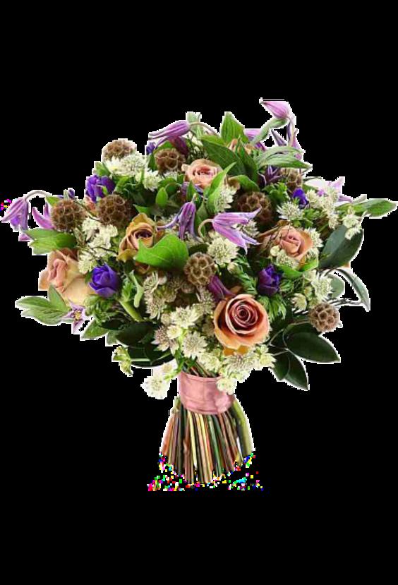 Букет «Цветочная феерия»