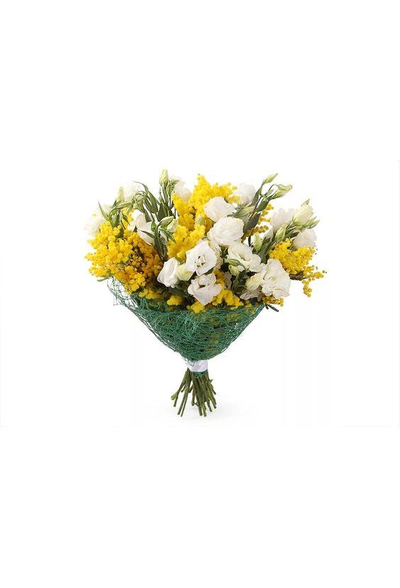 Букет «Весенний каприз»