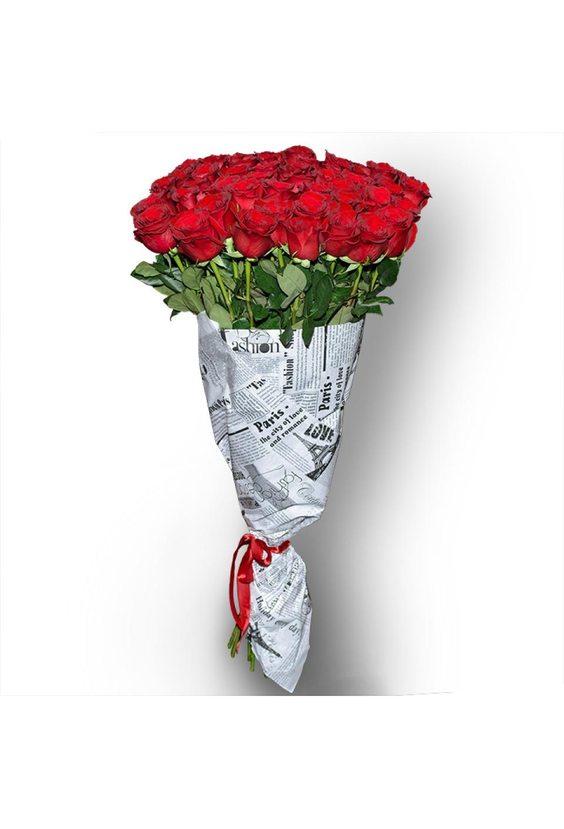 25 шт. метровых роз