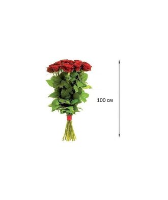 15 шт. метровых роз