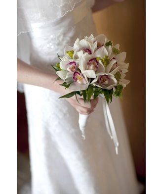 """Букет невесты """"Сказочный сон"""""""