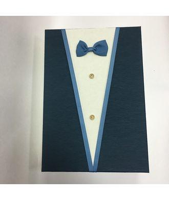 Коробка «Подарок джентльмену»