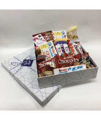 Коробка «Шоколадный бум»