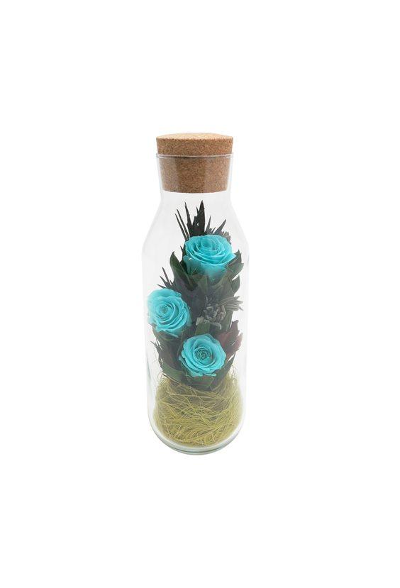 ГРАФИН 7 (стаб. цветы)