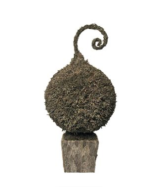 Топиарий 6 (стаб. цветы)