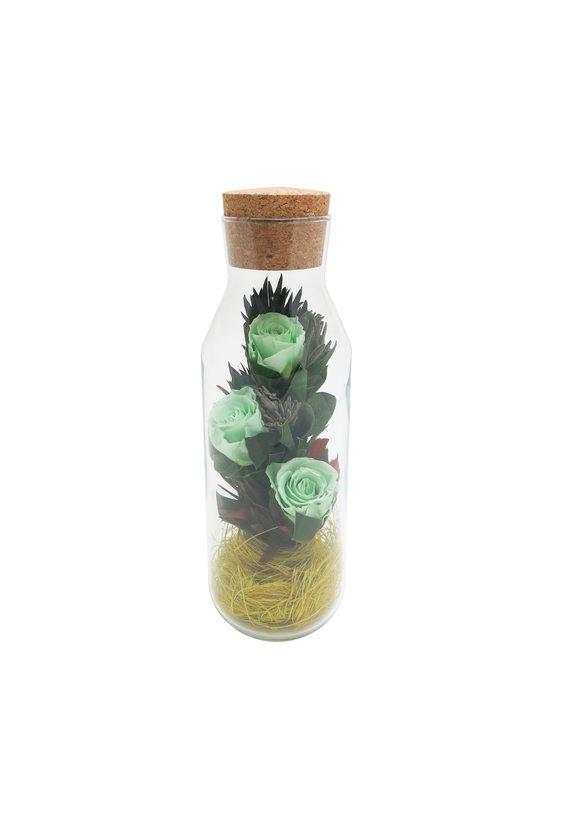 ГРАФИН 9 (стаб. цветы)