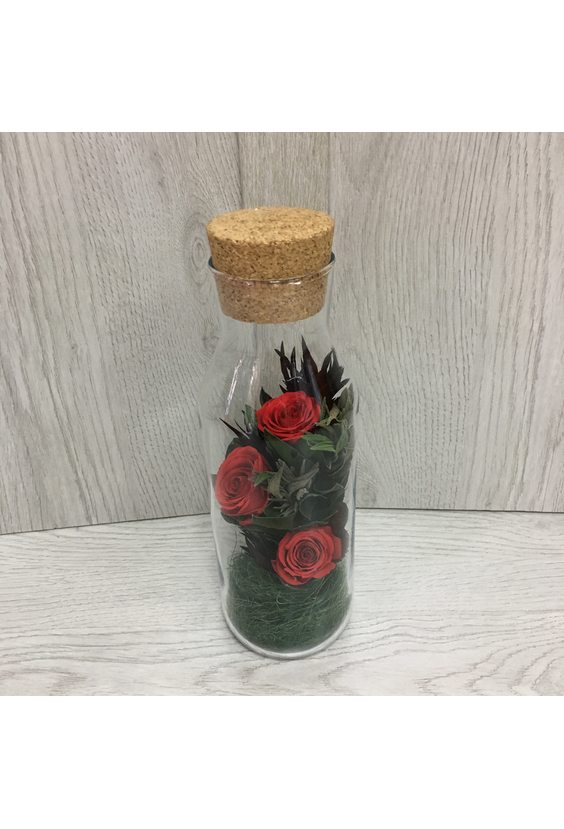 ГРАФИН 4 (стаб. цветы)