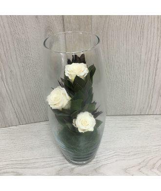 Ваза 3 (стаб. цветы)