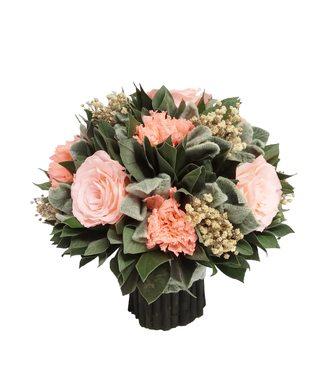 Букет средний 3 (стаб. цветы)