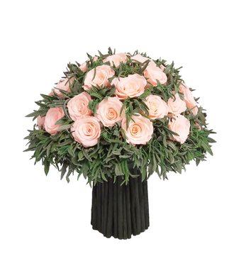 Композиция из лаванды 5 (стаб. цветы)