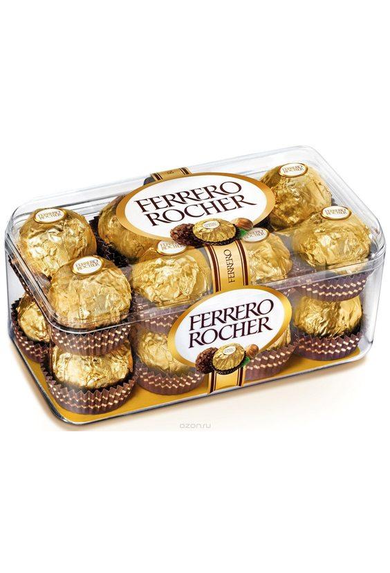Ferrero Rocher 200 гр