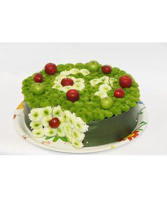 """торт  """" Яблочный"""""""