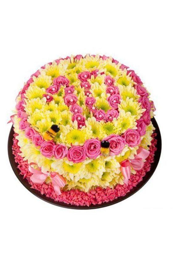"""торт """"Детский праздник"""""""