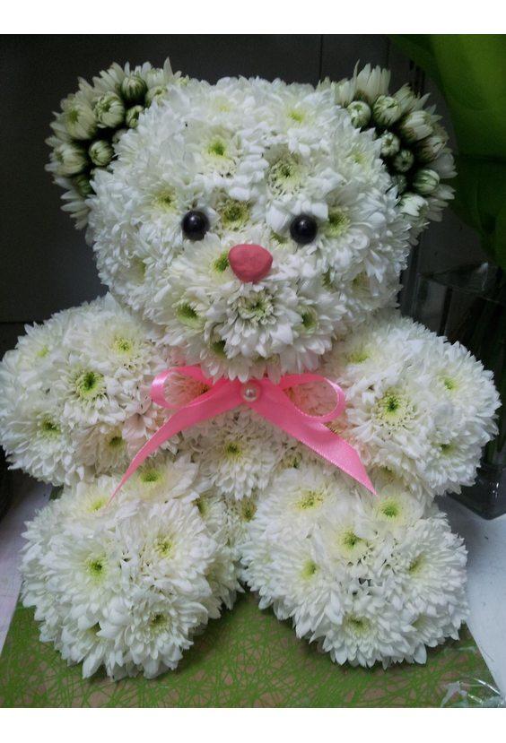 Медвежонок №14