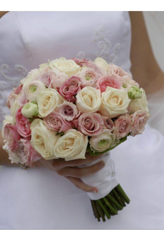 Букет невесты № 1